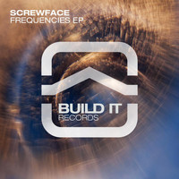 Screwface - Frequencies EP