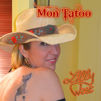 Lilly West - Mon tatoo