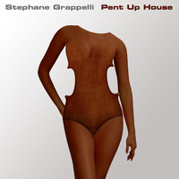 Stéphane Grappelli - Stephane Grappelli: Pent Up House
