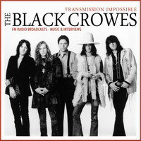 The Black Crowes - Transmission Impossible (Live)