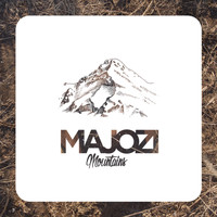Majozi - Mountains (EP)