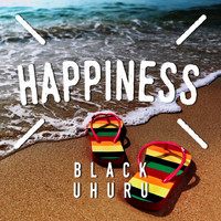 Black Uhuru - Happiness
