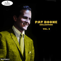 Pat Boone - Pat Boone Collection: Vol. 3