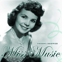 Teresa Brewer - Miss Music
