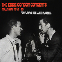 Eddie Condon - The Eddie Condon Concerts