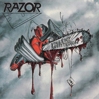 Razor - Violent Restitution (Deluxe Reissue)