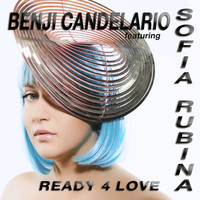 Benji Candelario - Ready 4 Love