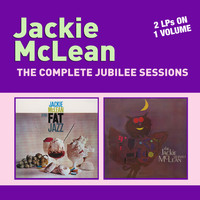 Jackie McLean - The Complete Jubilee Sessions