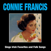 Connie Francis - Connie Francis Sings Irish Favorites and Folk Songs