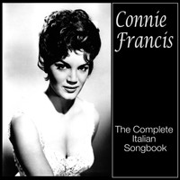 Connie Francis - The Complete Italian Songbook