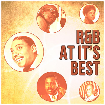 Various Artists - R&B at It's Best
