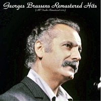 Georges Brassens - Remastered Hits