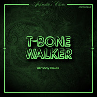 T-Bone Walker - Alimony Blues