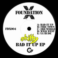 Skitty - Bad It Up