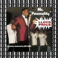 Lloyd Price - Mr. Personality (Remastered)