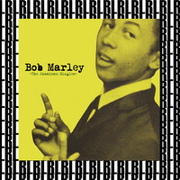 Bob Marley - The Jamaican Singles (Remastered)