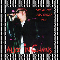 Alice In Chains - At The Palladium, 1992 (Remastered) [Live]