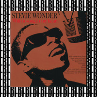 Stevie Wonder - With a Song In My Heart (Remastered)