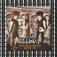 The Cramps - At Club 57, New York 1979 [Live]