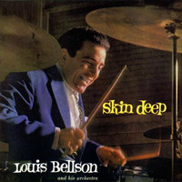 Louis Bellson - Skin Deep