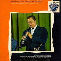 Dutch Swing College Band - Swing College at Home