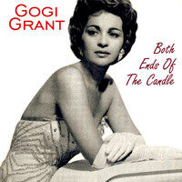 Gogi Grant - Both Ends of the Candle (Original Soundtrack Recording)