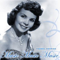 Teresa Brewer - When Your Lover Has Gone