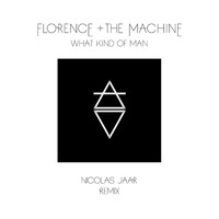 Florence + The Machine - What Kind Of Man (Nicolas Jaar Remix)