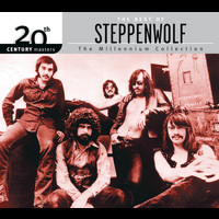 Steppenwolf - The Best Of Steppenwolf 20th Century Masters The Millennium Collection