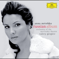 Anna Netrebko - The Russian Album (Simplified Metadata)