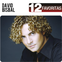 David Bisbal - 12 Favoritas