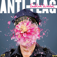 Anti-Flag - Fabled World