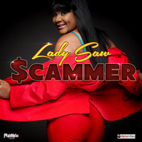 Lady Saw - Scammer