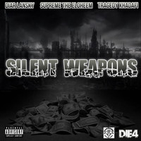 Tragedy Khadafi - Silent Weapons (feat. Tragedy Khadafi & Supreme the Eloheem)