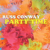 Russ Conway - Party Time