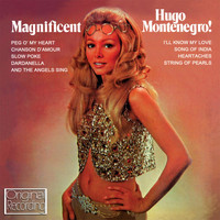 Hugo Montenegro - Magnificent