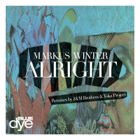 Markus Winter - Alright