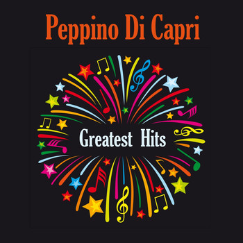 Peppino Di Capri - Greatest Hits