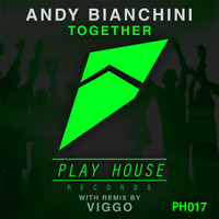 Andy Bianchini - Together