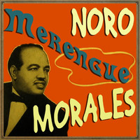 Noro Morales - Merengue