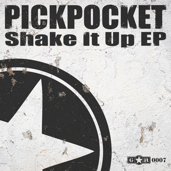 Pickpocket - Shake It Up