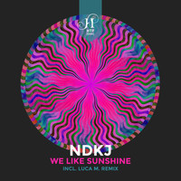 NDKJ - We Like Sunshine