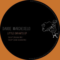 Davide Marchesiello - Little Enfants EP