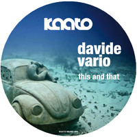 Davide Vario - This and That
