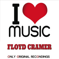 Floyd Cramer - I Love Music - Only Original Recondings