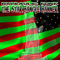 Afrika Bambaataa - The Star Spangled Banner(Remake)