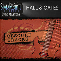 Hall & Oates - Obscure Tracks