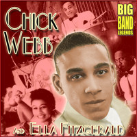 Chick Webb - Big Band Legends