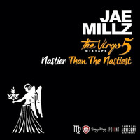 Jae Millz - The Virgo 5 Mixtape (Explicit)