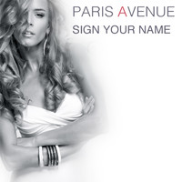 Paris Avenue - Sign Your Name